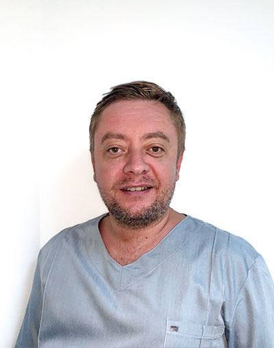 Dr. Lungu Nicu-Ovidiu